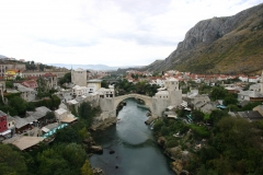 Stari Most - Mostar, Bosnia and Herzegovina (2007)