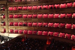 Night at La Scala - Milan (2017)