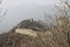 Great Wall - Beijing, China (2011)