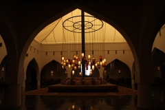 The Chedi - Muscat, Oman (2015)