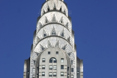 Chrysler Building - New York, NY