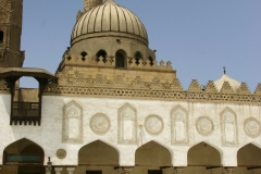 Al-Azhar University - Cairo, Egypt (2007)