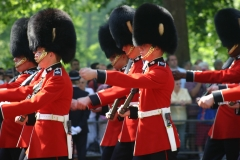 Trooping the Colour - London, England (2006)